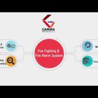 Gamma Fire Fighting Profile Video