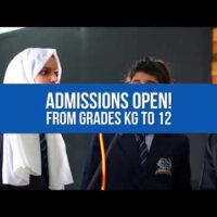 The Royal Academy, Admissions Infographic Videos